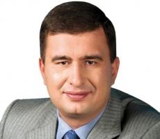 Игорь Марков снова  депутат и кандидат в президенты Украины