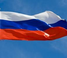 Ряд городов Украины подняли флаги России