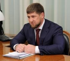 Рамзан Кадыров назвал произошедшее в Украине переворотом