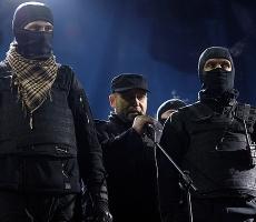 """""""Правый Сектор"""" назначил лидеров в регионах Украины"""