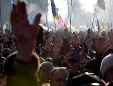 Совет Майдана отклонил кандидатуру Яценюка на пост премьера