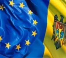 Молдова совершила прорыв в Евросоюз