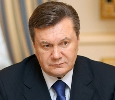 Пресс-конференция Януковича в Ростове-на-Дону: онлайн - трансляция