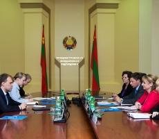В Приднестровье констатируют рост экономических показателей