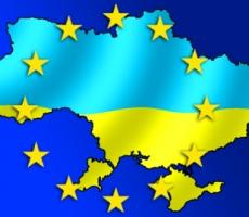 Правительство Украины требует вмешательства ЕС в ситуацию вокруг Крыма