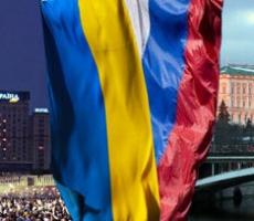 Россия начинает ввод войск в Украину