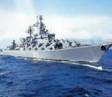 Украина теряет Черноморский флот