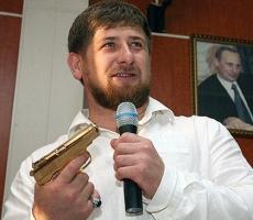 Рамзан Кадыров: у сумасшедшего Яроша поехала крыша