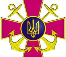 Командиры Военно-морских сил Украины добровольно ушли в отставку