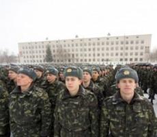 Военкоматы Украины перешли на круглосуточный режим службы