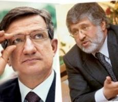 Олигархи Украины будут контролировать Юг и Восток страны