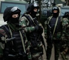 Керченское побоище или прорыв русского спецназа в Украину