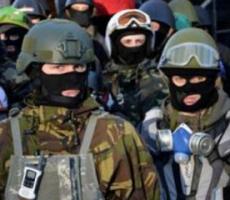 """Активисты """"Правого сектора"""" покажут свое лицо"""