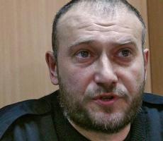 Дмитрий Ярош поблагодарил армию и флот Украины за стойкость