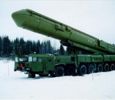 Россия продолжает испытывать свой военный потенциал