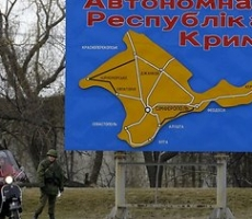 Референдум о присоединении Крыма к РФ перенесли