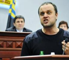 Обострение ситуации в Донецке, - готовится штурм СБУ