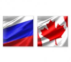 Канада обрезает все военные контакты с Россией