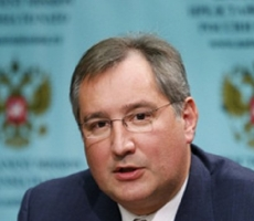 Рогозин подтвердил военное присутствие России на Днестре
