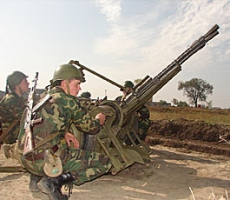 Украина опасается вооруженного вторжения из Приднестровья