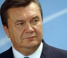 Янукович: предстоящие президентские выборы в Украине незаконны