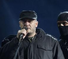 Арест Дмитрия Яроша легализован судом Москвы