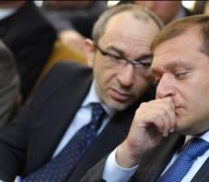 Олигархи Украины ходатайствуют за Добкина