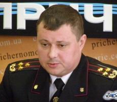 Казаки Одессы готовы пикетировать границу с Приднестровьем