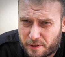 Дмитрий Ярош не признает Кремлевского правосудия