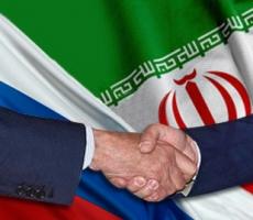 Владимир Путин обсудил с президентом Ирана совместные проекты