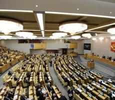 Депутаты Госдумы будут наблюдать за ходом референдума в Крыму