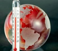 В Молдове и Приднестровье ожидают аномальное повышение температуры
