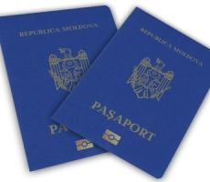 """Молдавский паспорт стал """"золотым"""" - ЕС отменил визы для РМ"""