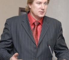 В Геническе пропал лидер СПАСА Эдуард Коваленко