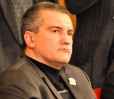 Премьер Крыма Сергей Аксенов: референдум состоялся