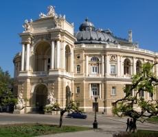 В Одессе прогнозируют рост гостиничного и туристического бизнеса