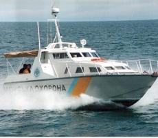 Пограничные катера Украины спасены от захвата