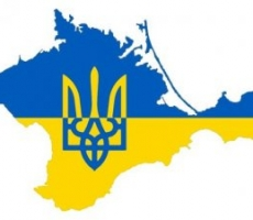 Крым ещё может вернутся к Украине