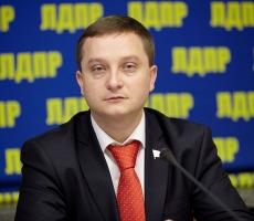 ЛДПР призывает защитить Одессу и присоединить к России Приднестровье