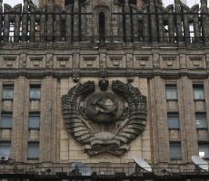 Дипломатическая война России и США становится жестче