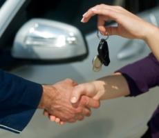В Украине введен новый порядок налогообложения на доходы от аренды транспортных средств