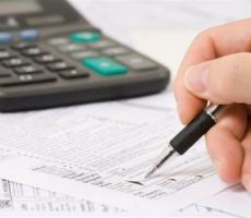 В Украине введены новые штрафные санкции за несвоевременную уплату налогов