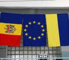 Тирасполь обеспокоен Евроинтеграцией Украины и Молдовы
