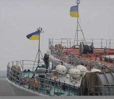 Крымская эскадра ВМФ Украины под угрозой нового штурма