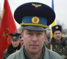 Юрий Мамчур - национальный герой Украины