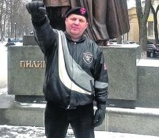 Сашко Билого убили сотрудники МВД Украины