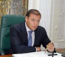 Михаил Добкин подал документы в ЦИК для регистрации в качестве кандидата в президенты