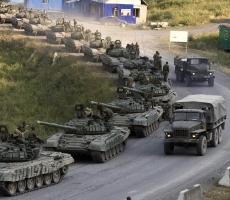 """США прогнозируют """"Грузинский сценарий"""" для Украины"""