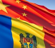 Молдова наращивает сотрудничество с Китаем