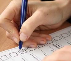В Крыму проведут второй референдум